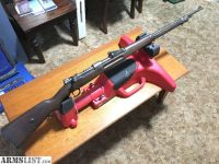 For Sale/Trade: C&R Rifle