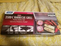 Camico Olympian electric grill