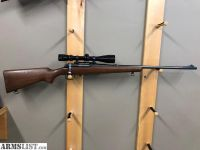 For Sale: Remington 722 .257 Roberts