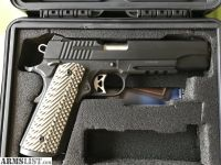 For Sale/Trade: Sig 1911R Tacops 45 acp awesomeness!