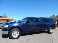 2004 Ford F-150 XLT 4dr SuperCab Rwd Styleside 8 ft. LB