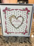 New in box Family Christmas book