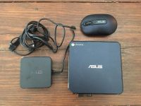Asus Chromebox and mouse