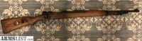 For Sale/Trade: German K98K Mauser