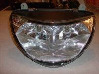Purchase Bombardier ds650 headlight head light NEW 1 OEM 2004-2007 motorcycle in Glasgow, Kentucky, United States, for US $109.95