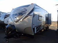 2018 Eclipse Recreational Vehicles ATTITUDE 28IBG, 1 SLIDE, 160 WATT SOLAR, CEILING FAN