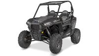 $13,999, 2016 Polaris RZR S 1000 EPS High-Performance