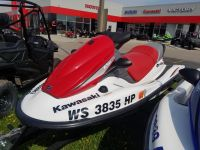 2008 Kawasaki Jet Ski STX -15F 3 Person Watercraft Kaukauna, WI
