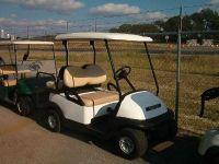 2010 Club Car PRECEDENT Golf Golf Carts Kerrville, TX