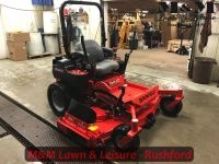 2015 Gravely USA Pro-Turn 472 (Kawasaki 35 hp) Commercial Mowers Lawn Mowers Rushford, MN