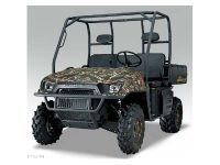 $5,500, 2006 Polaris Ranger 500 EFI Limited Edition 2 Passenger