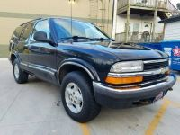 1998 Chevrolet Blazer Base 4dr 4WD SUV