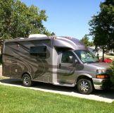 2007 Safari Damara Touring Series M-210