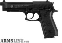 """For Sale: New TAURUS PT-92 9MM 5"""" 17RD"""