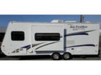 2011 Jayco Jay Feather Select 23B 23ft