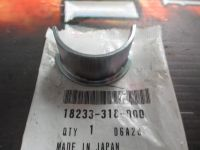 Purchase X410 NOS HONDA CB350G CL350XL175 XL250 EXHAUST PIPE JOINT COLLAR #18233-318-000 motorcycle in Camp Hill, Alabama, US, for US $17.95