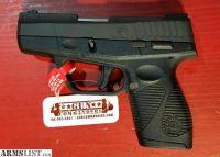 For Sale: Taurus PT709 Slim