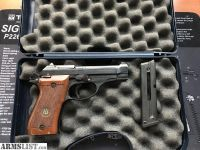 For Sale: Beretta 87 Cheetah .22lr