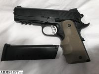 For Sale: Springfield Lightweight Champion Operator 1911