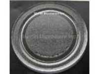 "Whirlpool Microwave Glass Plate / Tray 12 1/2"" 4359780"
