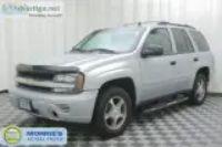 Chevrolet TrailBlazer LS