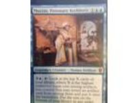 Mtg Muzzio, Visionary Architect NM x1