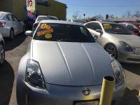 2006 Nissan 350 Z 2dr Cpe Auto Performance