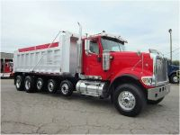 Have you been declined for dump truck financing?
