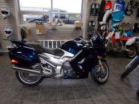 2006 Yamaha FJR 1300A Sport Touring Motorcycles Ebensburg, PA