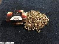 For Sale: 380 AMMO