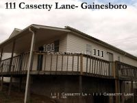1 bedroom in Gainesboro