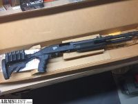 For Sale: Mossberg 500 Thunder Ranch