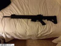 For Sale: 7.62x39 AR-15 Build