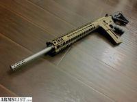 For Sale: 6.5 Grendel AR15 // Burnt Bronze