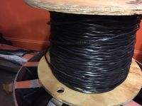 Belden (Half-Spool; Roughly 500ft) 5100UP 010 2 Conductor Unshielded Copper Wiring