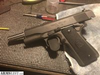 For Sale: wts Springfield 1911