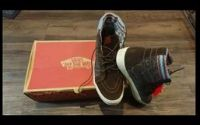 VANS SHOES BRAND NEW UNUSED