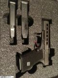 For Sale/Trade: Zev Glock 19