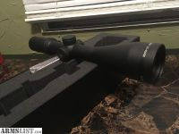 For Sale: Trijicon accupower 2.5-10x56