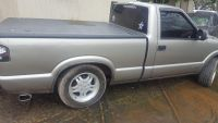 2000 Chevy S10 (4 Cylinder)