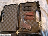 For Sale: Kimber Tactical Ultra Carry II trade for Ar