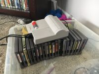 NES Nintendo Bundle