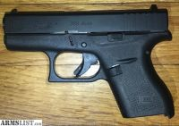 For Sale: Glock 42 with EXTRAS!