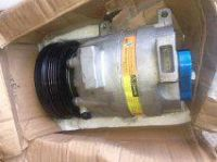 Purchase New AC Compressor 96-02 1996 1997 1998 1999 2000 2001 2001 Pont Olds Chevy Buick motorcycle in Daphne, Alabama, US, for US $150.00