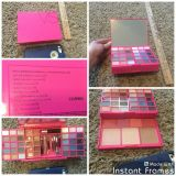 Victoria Secret Bombshell make up kit, a couple used, lots of shadows and blushes haven t been used at all. $4.00