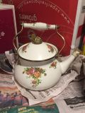 Old Country Roses by Royal Albert Kettle