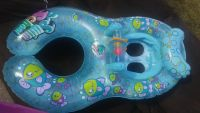 Summer infant inflatable pool float