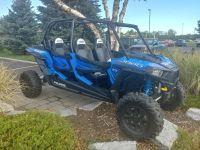 2015 Polaris RZR XP 4 1000 EPS Sport-Utility Utility Vehicles Monroe, MI