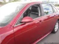 Chevy Impala LS cyl Automatic trans