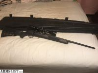 For Sale: Savage 17HMR